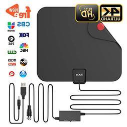 Updated 2018 Version Professional TV Antenna, Indoor Digital