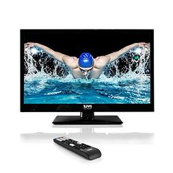 Upgraded Pyle 21.5-Inch 1080p TV | Ultra HDTV | LED Hi Res W