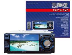 Absolute USA DMR-475AT 4.8-Inch DVD/MP3/CD Multimedia Player
