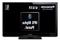 Panasonic VIERA TC-L32U3 32-Inch 1080p LCD HDTV