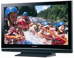 Panasonic Viera TH-42PX80U 42-Inch 720p Plasma HDTV
