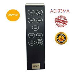 vizio vr8s sound bar remote control