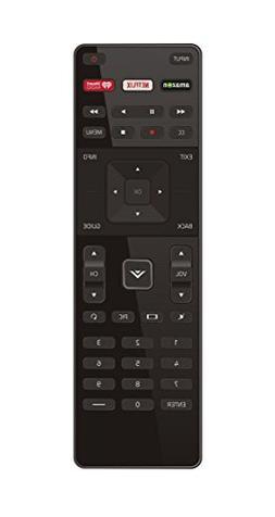 New Remote W IheartRadio NETFLIX Botton XRT122 for VIZIO Sma