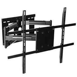 Wall Mount World - Heavy Duty Wall Mount fits Samsung UN55NU