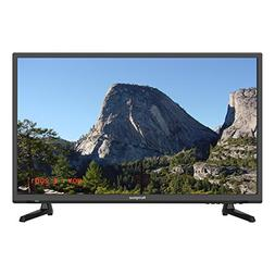 "Westinghouse WD24HB2600 24"" Smart LED 720p HDTV Black"