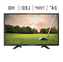 wd24hj1100 24 720p led tv w stand