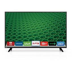 "VIZIO LED 1080P 120 HZ Wi-Fi Smart TV, 48"""