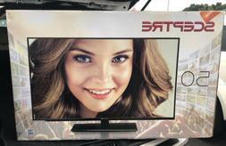"Sceptre X505BV-FMQR 50"" 1080p HD LED LCD Television"