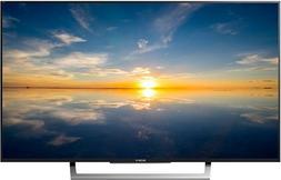 "Sony XBR-43X800D - 43"" Class 4K HDR Ultra HD TV"