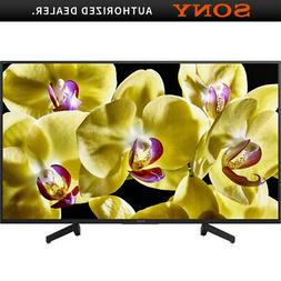 "Sony XBR-49X800G 49"" 4K Ultra HD LED TV"