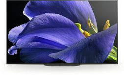 "Sony XBR-55A9G 55"" MASTER BRAVIA OLED 4K HDR Ultra Smart TV"