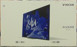 Sony XBR-65A8F 65-Inch 4K Ultra HD HDR10 120Hz UHD Smart BRA
