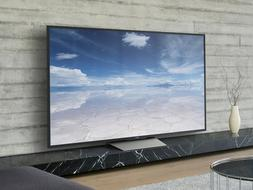 Sony XBR-65X850D 65-inch 4K UHD Smart Android TV XBR65X850D