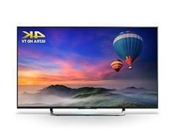 Sony XBR49X830C 49-Inch 4K Ultra HD Smart LED TV