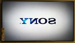 "Sony XBR49X900F 49"" LED LCD 4K Smart TV UHD 2160p 16:9 120Hz"
