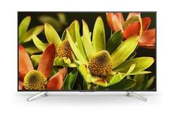 Sony XBR60X830F 60-Inch 4K Ultra HD Smart LED TV . Authorize