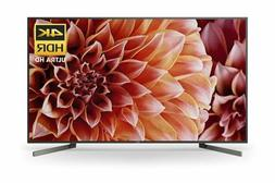 Sony XBR85X900F 85-Inch 4K Ultra HD Smart LED TV