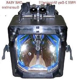 SONY XL5100 TV Lamp Replacement Bulb Housing LCD Grand WEGA
