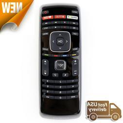 XRT112 for Vizio Remote Control Smart TV Remote w Amazon Net