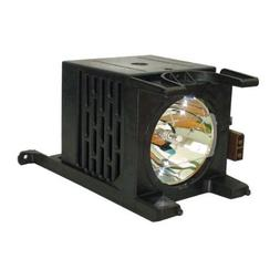 Y196-LMP Lamp with Housing for Toshiba TV