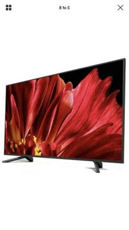 Sony Z9F 4K Ultra HD Smart Bravia TV