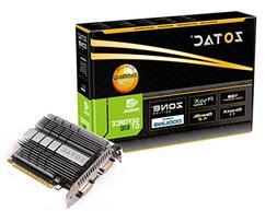 Zotac ZT-60603-20L GeForce GT 610 Graphic Card - 810 MHz Cor
